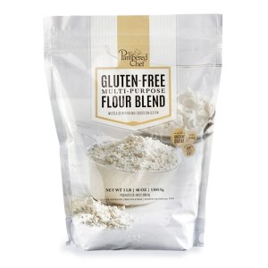 Replace the flour with g-free flour mix in all these recipes!