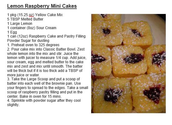 lemonraspberrylemoncakes