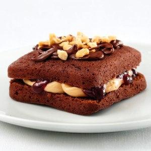 PB&J Brownie Sandwiches - CLICK HERE